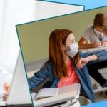 Tηλεκπαίδευση και επιστροφή στην τάξη: νέα δεδομένα για τους μαθητές PALSO
